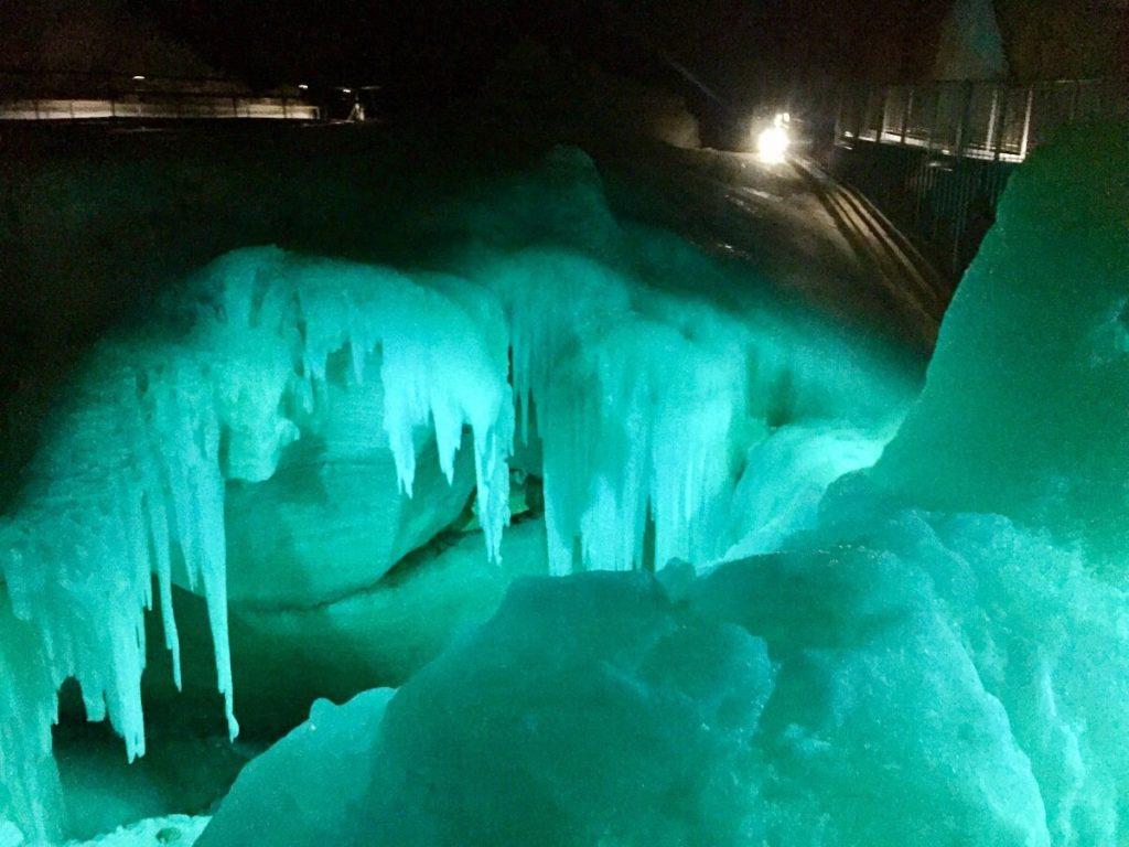 מערת הקרח בדכשטיין