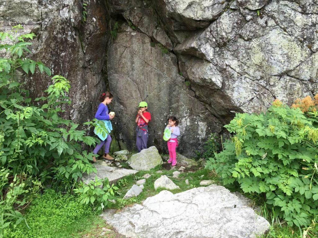 טיול בסלובקיה עם ילדים