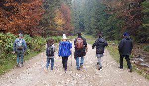 רומניה בסתיו