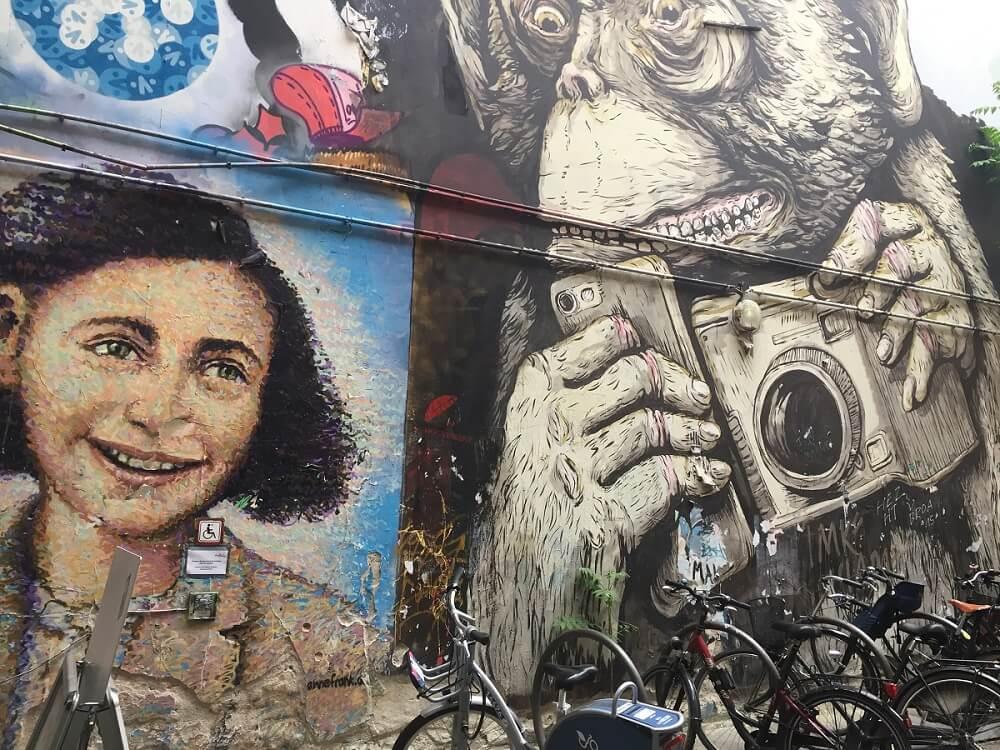 גרפיטי בברלין