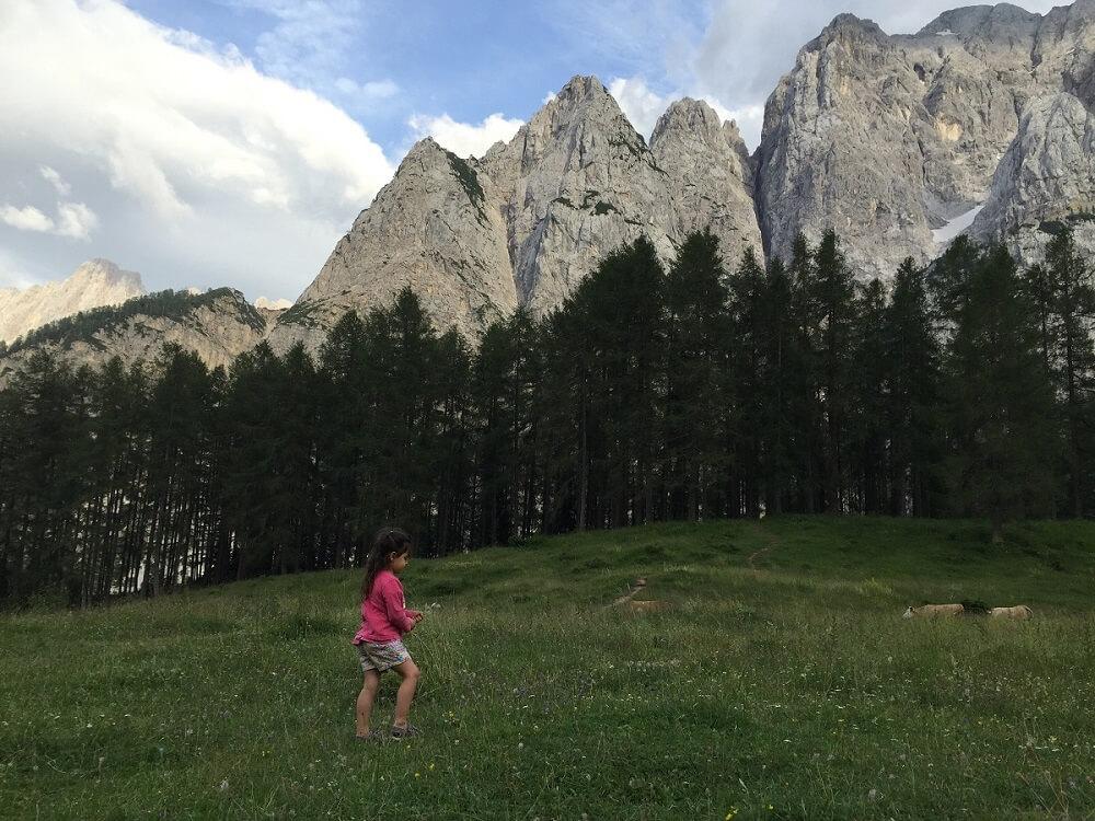 מעבר הרים וורשיץ בסלובניה